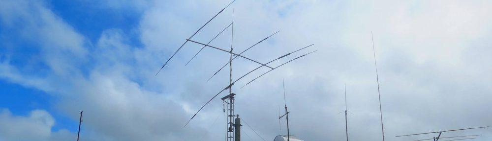 Mauritius Amateur Radio Society